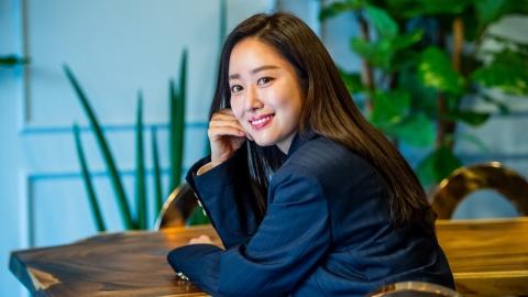 전혜빈, 오늘(7일) 발리서 2살 연상 의사와 결혼