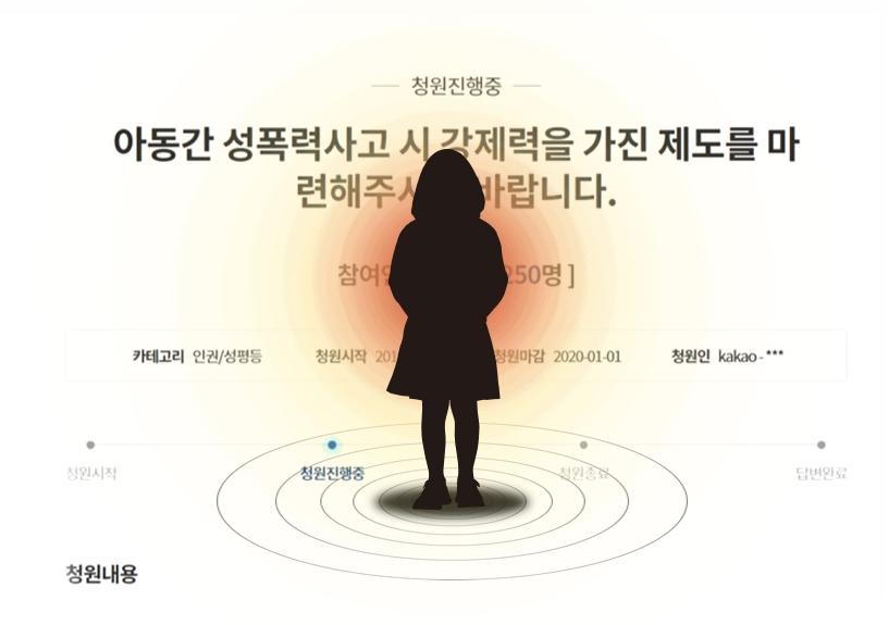 [와이파일] 애써 외면했던 그 이름, '아동 간 성폭력'의 실체