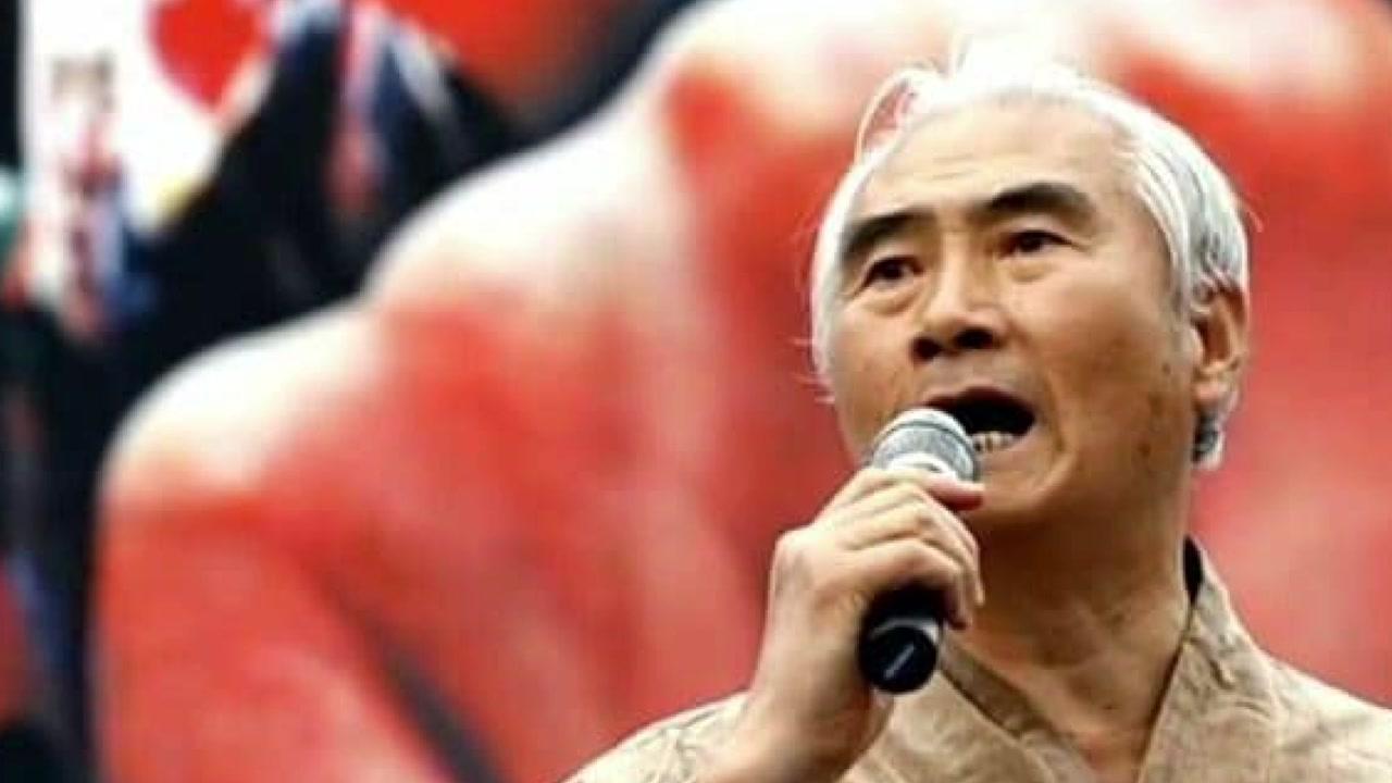 오종렬 한국진보연대 총회의장 별세...향년 81세
