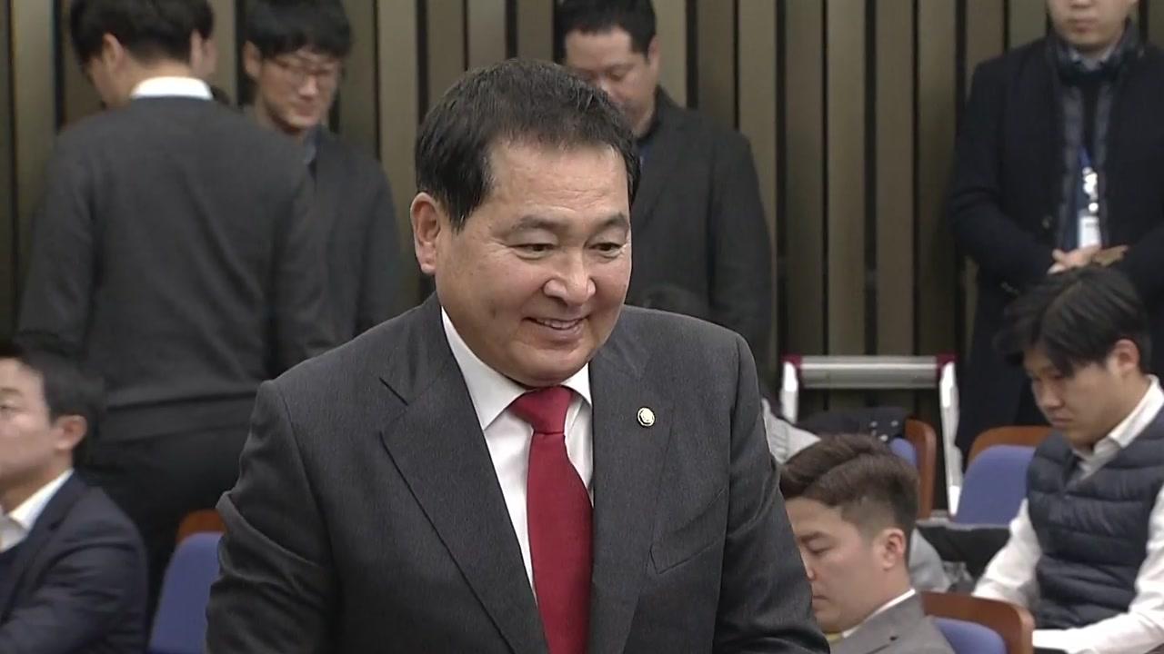 한국당 신임 원내대표는?...개봉박두