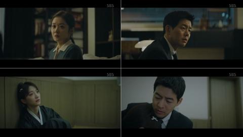 """""""네 옆에 있을게""""...'VIP' 이상윤, 표예진에게로·시청률 12.2%"""