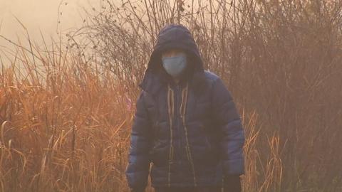 [날씨] 올겨울 첫 고농도 미세먼지 공습…수도권·충북 비상저감조치