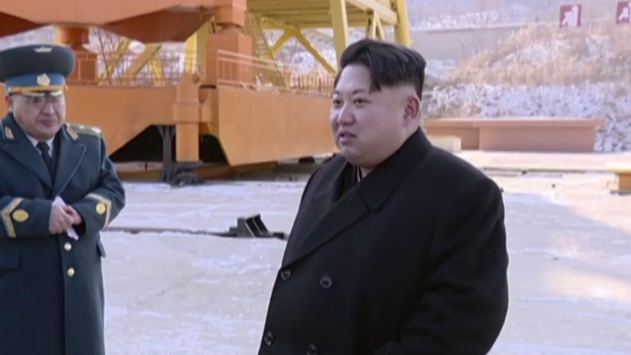 [이슈인사이드] ICBM 시사한 北...멀어지는 북미대화?