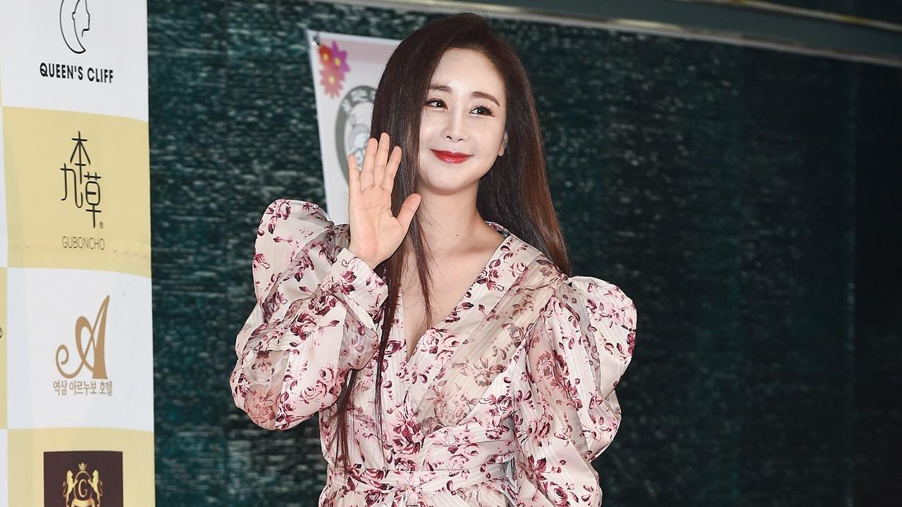 """'아내의 맛' 측 """"함소원 부친상 애도...12일 녹화 불참""""(전문)"""