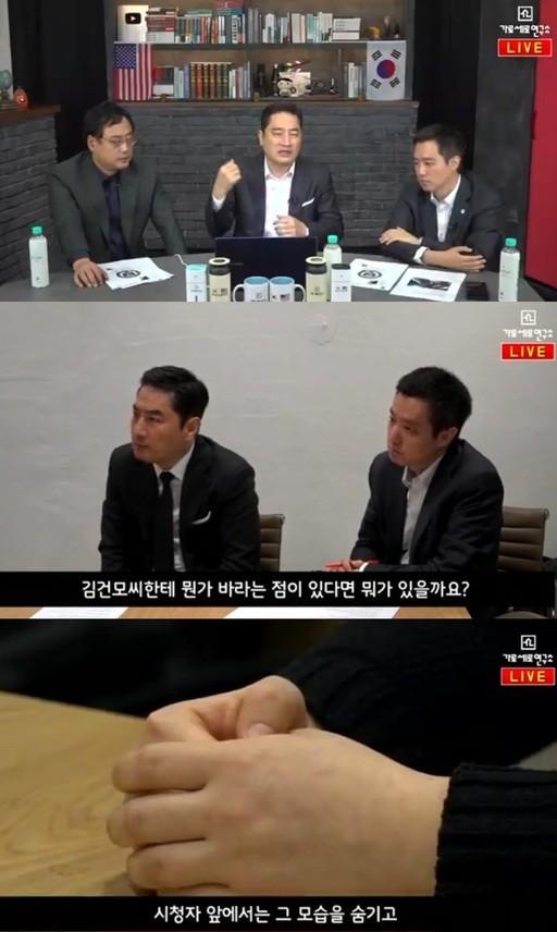 """김건모, 성폭행 이어 폭행 의혹 """"안와골절...협박에 신고 못했다"""""""