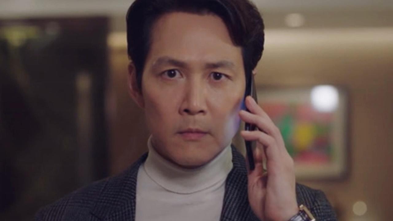 이정재, 국회에서 청와대로...종영 '보좌관2', 5.3% 자체 최고
