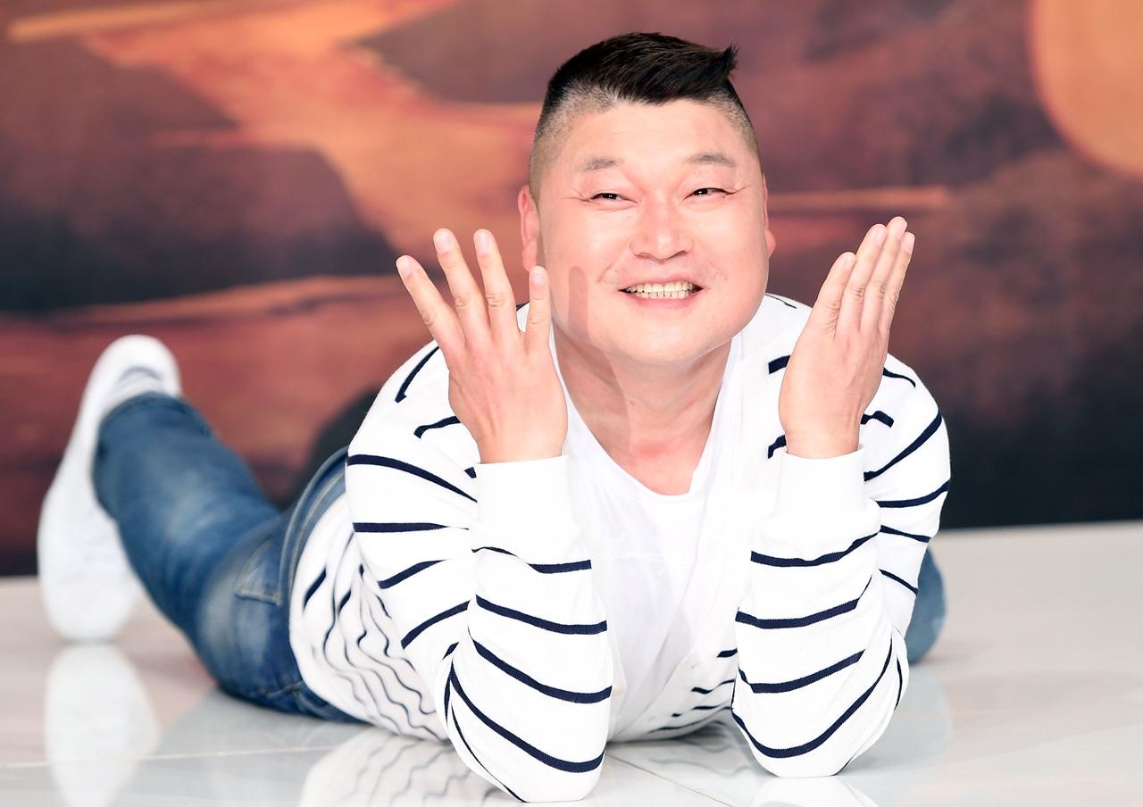 강호동, 푸드 다큐멘터리 '호동과 바다' 출연 확정(공식입장)