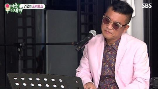 경찰, '김건모 성폭행 의혹' 본격 수사...'미우새' 추가 촬영無