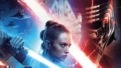 운명적 대결 펼쳐진다...'스타워즈: 라이즈 오브 스카이워커', 2020년 1월 8일 개봉