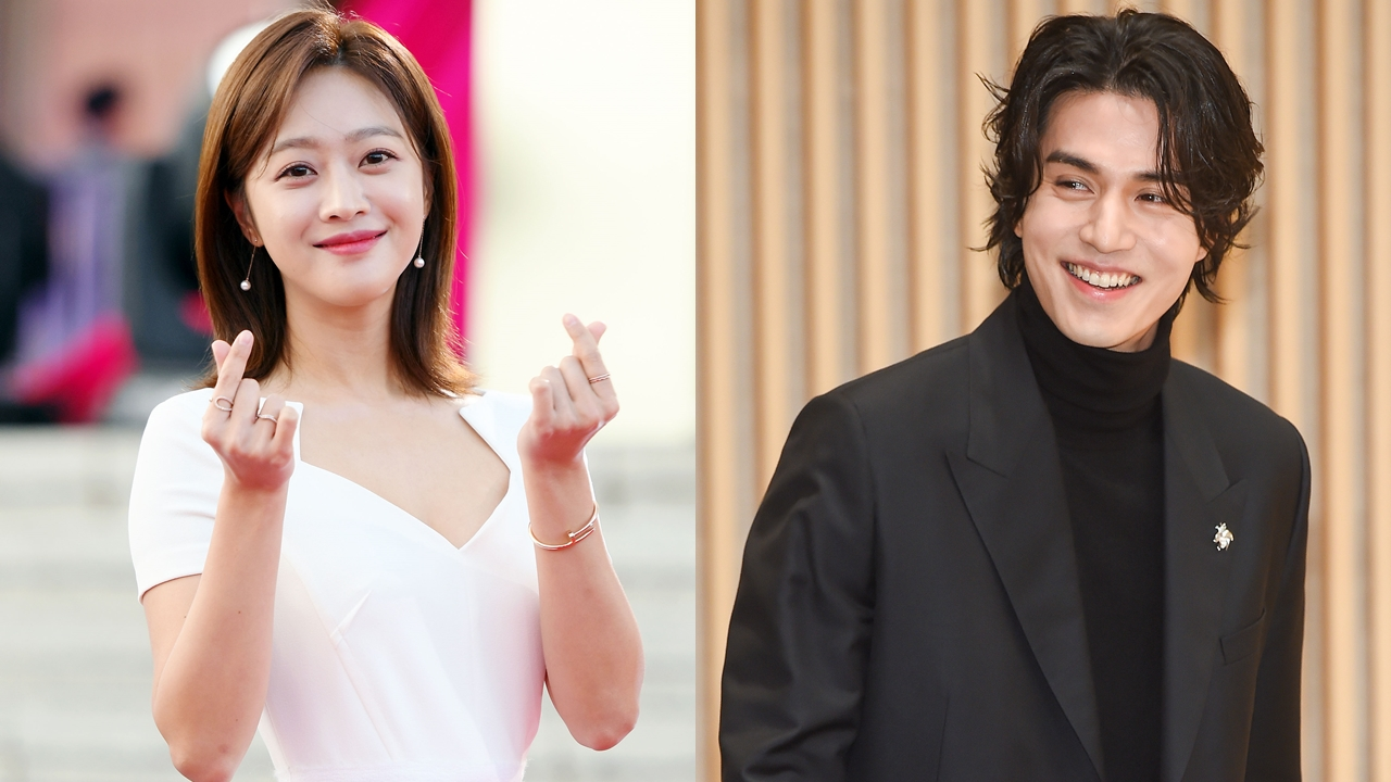 """tvN """"이동욱·조보아 '구미호뎐' 출연 제안""""...양측 """"검토중""""(공식입장)_이미지"""