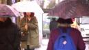[날씨] 추위 점차 누그러져...밤사이 비·눈, 강원...