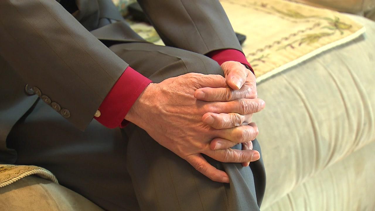 노인의 나라 임박...48년 뒤 노인인구가 생산인구 추월