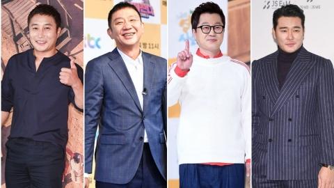 [단독] '전설의 빅피쉬' 정규편성...김병만·이태곤·지상렬·허재 新라인업
