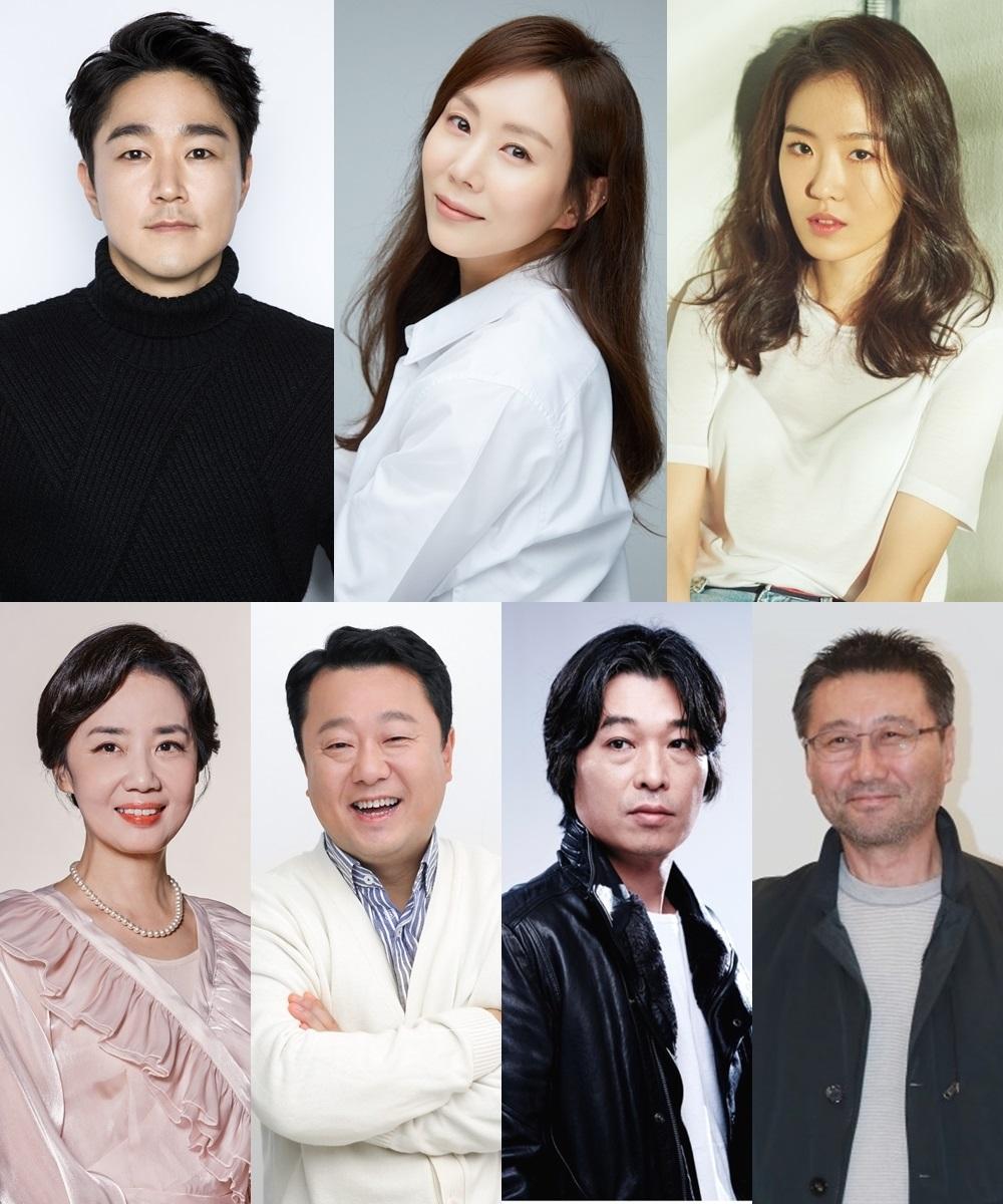 '영혼수선공' 태인호→박예진 캐스팅... 신하균X정소민과 호흡(공식)