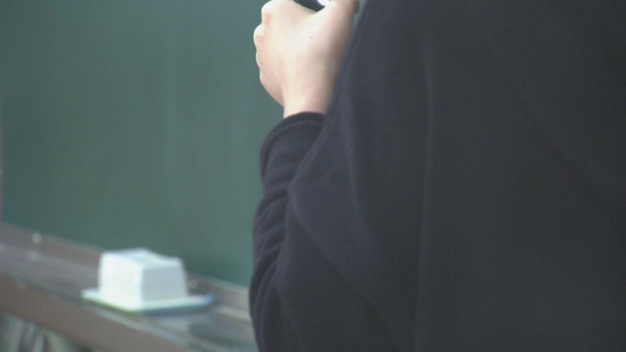 최근 5년 성 비위 파면·해임 교사 4백 명...'스쿨 미투' 대책 실효성 의문