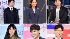 [Y초점] 베일 벗는 SBS·KBS 연기대상, 영예의 대상 누가 될까