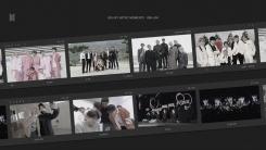 BTS-투모로우바이투게더, 오늘(31일)부터 연말 콘텐츠 공개