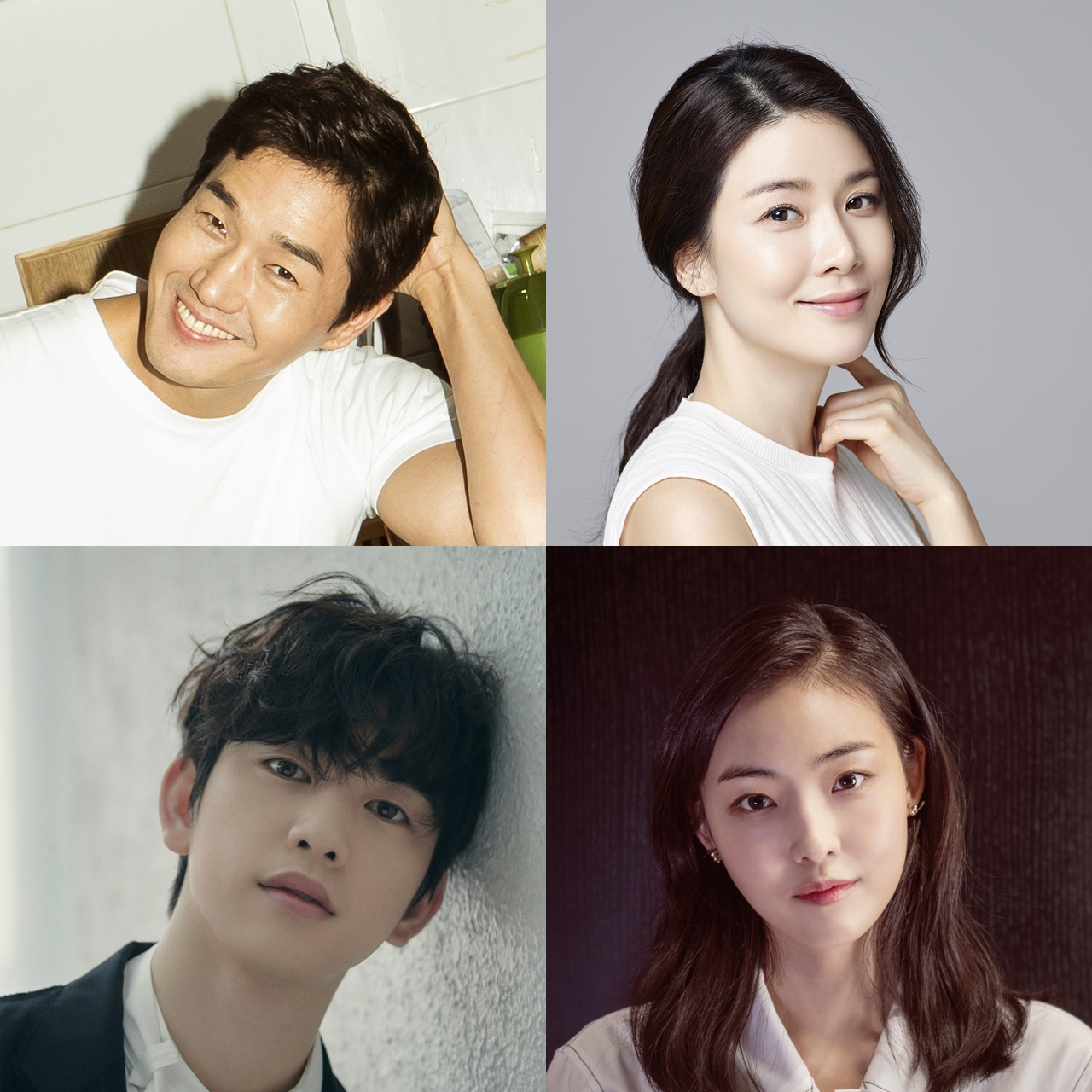 Yoo Ji-tae and Lee Bo-young to confirm 'Hwayang Softening' in tvN  First broadcast in April (official)