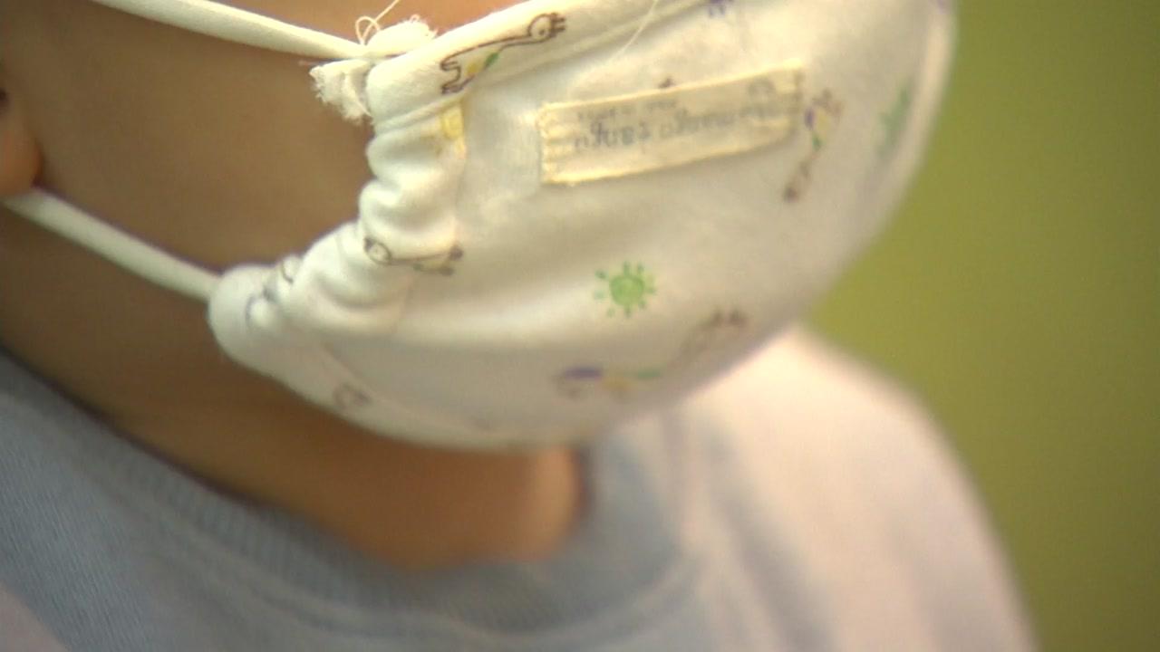 독감 한 달 새 2.5배 증가...7∼12세 최다