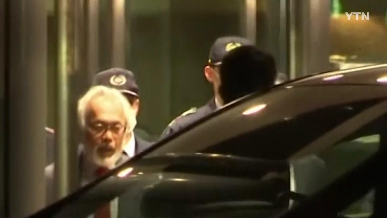 터키 법원, 곤 前닛산 회장 탈출 도운 5명 구속