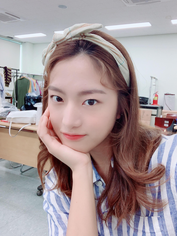 이하은, '농부사관학교 2' 상큼 비하인드 컷&소감 공개
