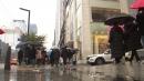 [날씨] '소한' 추위 대신 겨울비...강원 산간 폭설