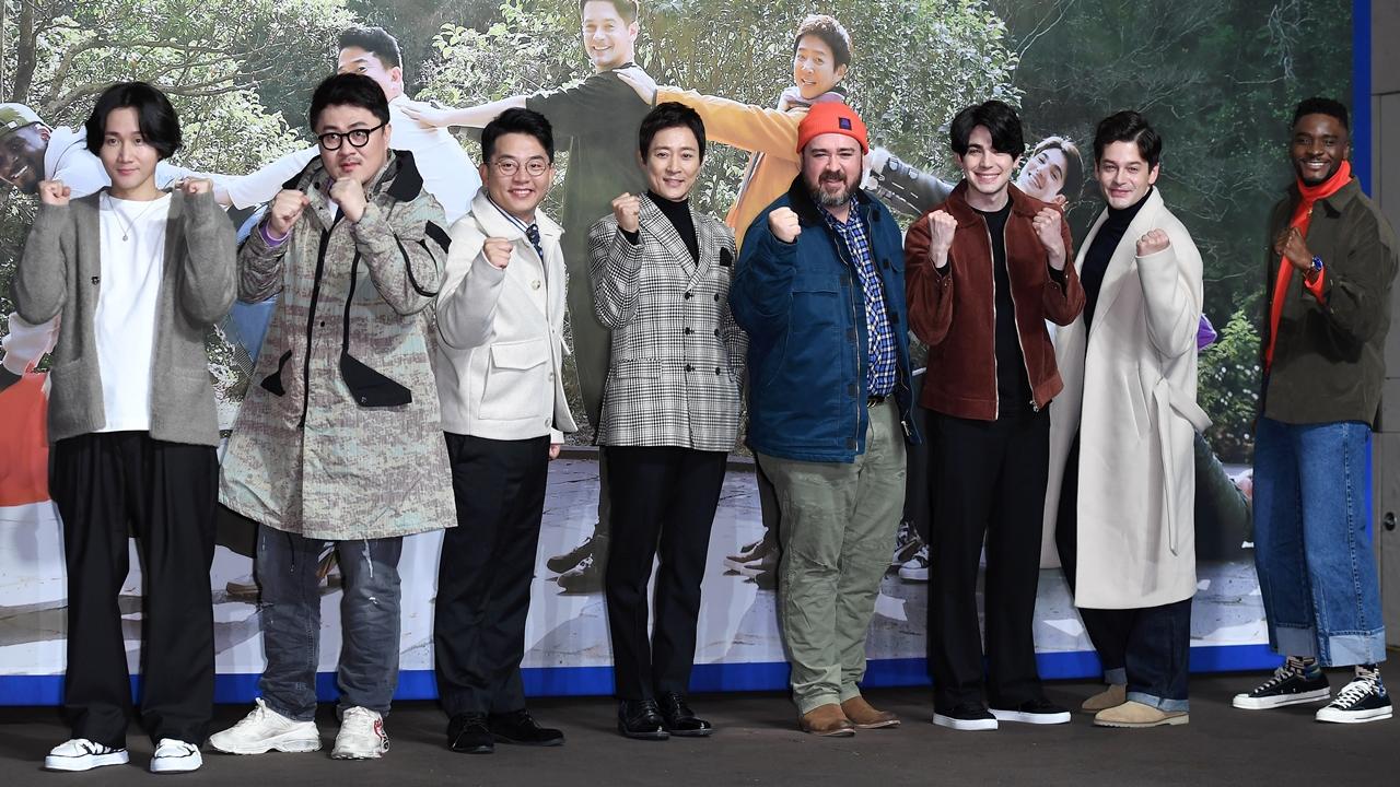'1박2일' 제작진 뭉친 '친한 예능', 색다른 매력 선보일 수 있을까?(종합)_이미지