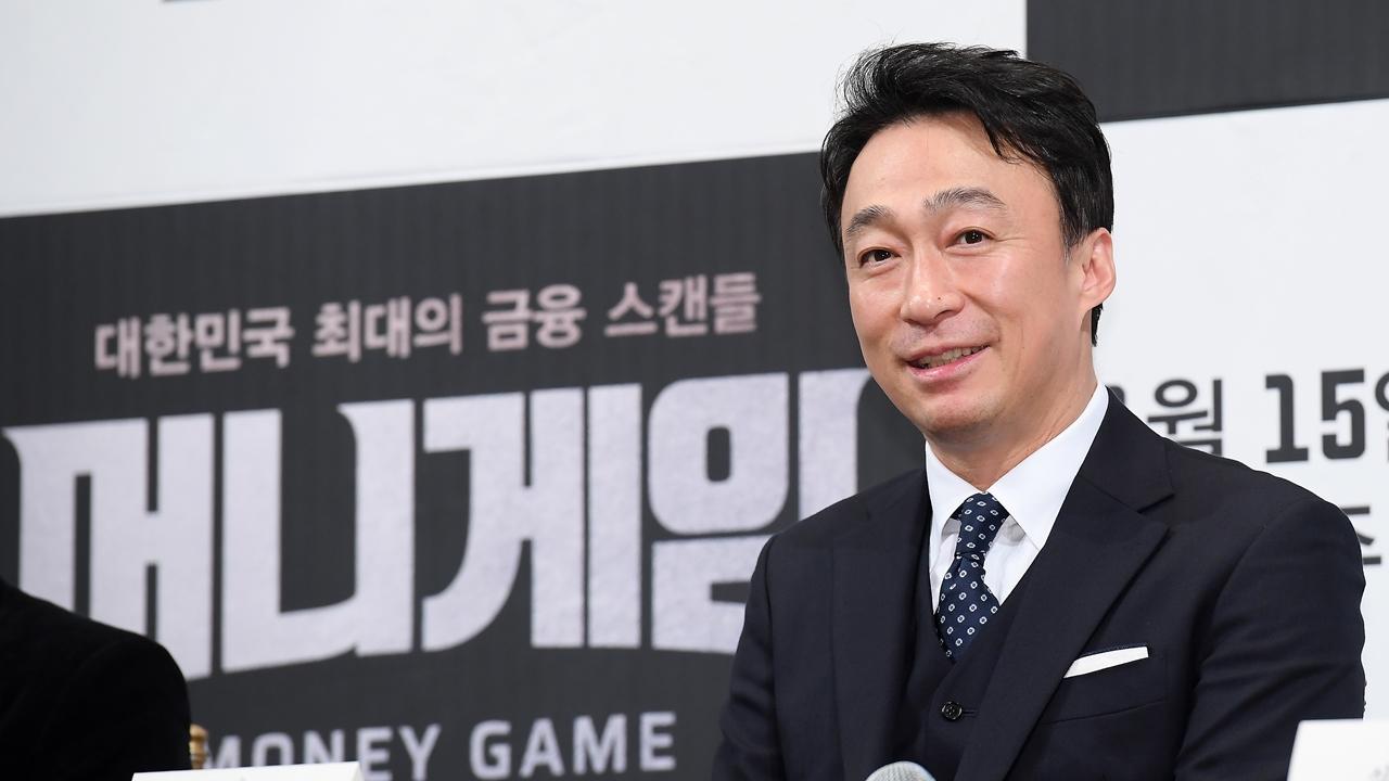 """'머니게임' 이상민 """"보는 것 만으로 시청자에게 도움될 드라마""""_이미지"""