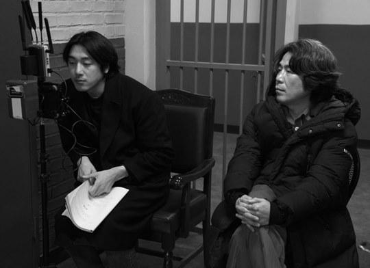 """오달수, 독립영화 '요시찰' 크랭크업...""""새로운 동기가 된 작품"""""""