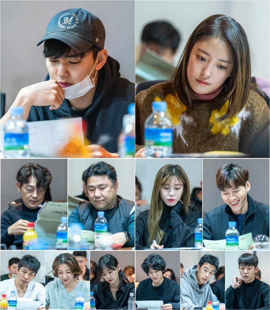 tvN '메모리스트', 유승호·이세영·고창석 등 라인업 확정