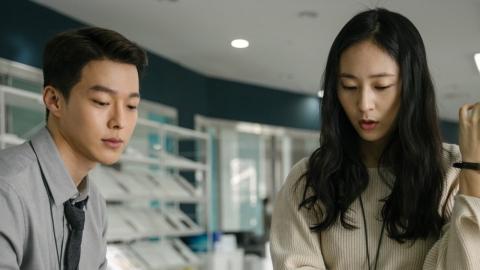 장기용X채수빈X정수정 '새콤달콤', 크랭크업...유쾌발랄 로코가 온다
