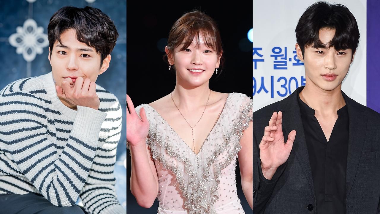 박보검·박소담·변우석, '청춘기록' 출연 확정(공식)_이미지