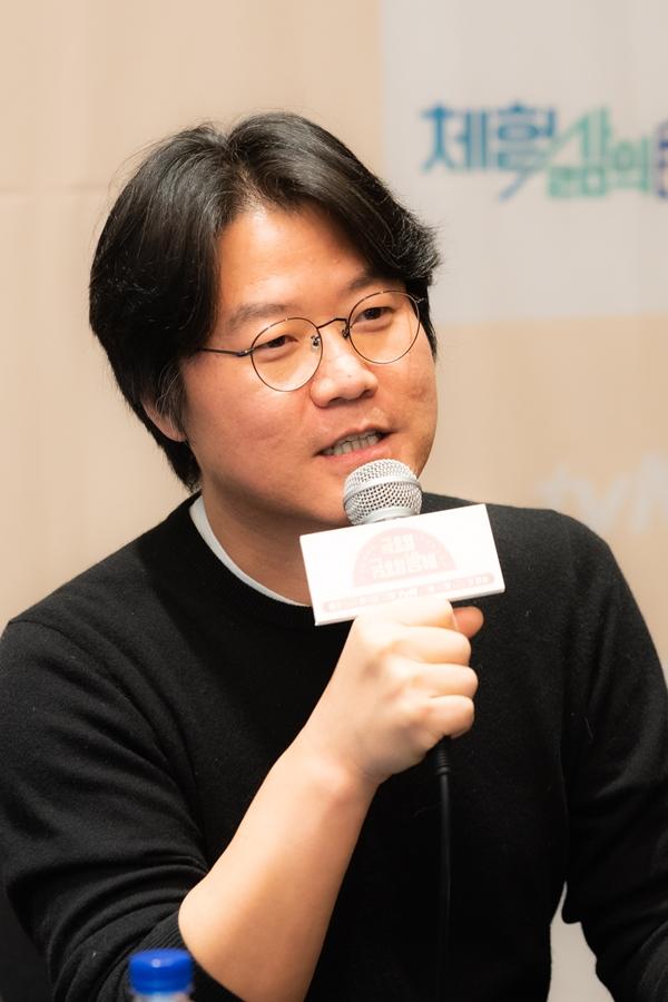 """'금금밤' 나영석 PD """"이승기 '1박 2일' 당시 계약서로 출연, 여전히 허당"""