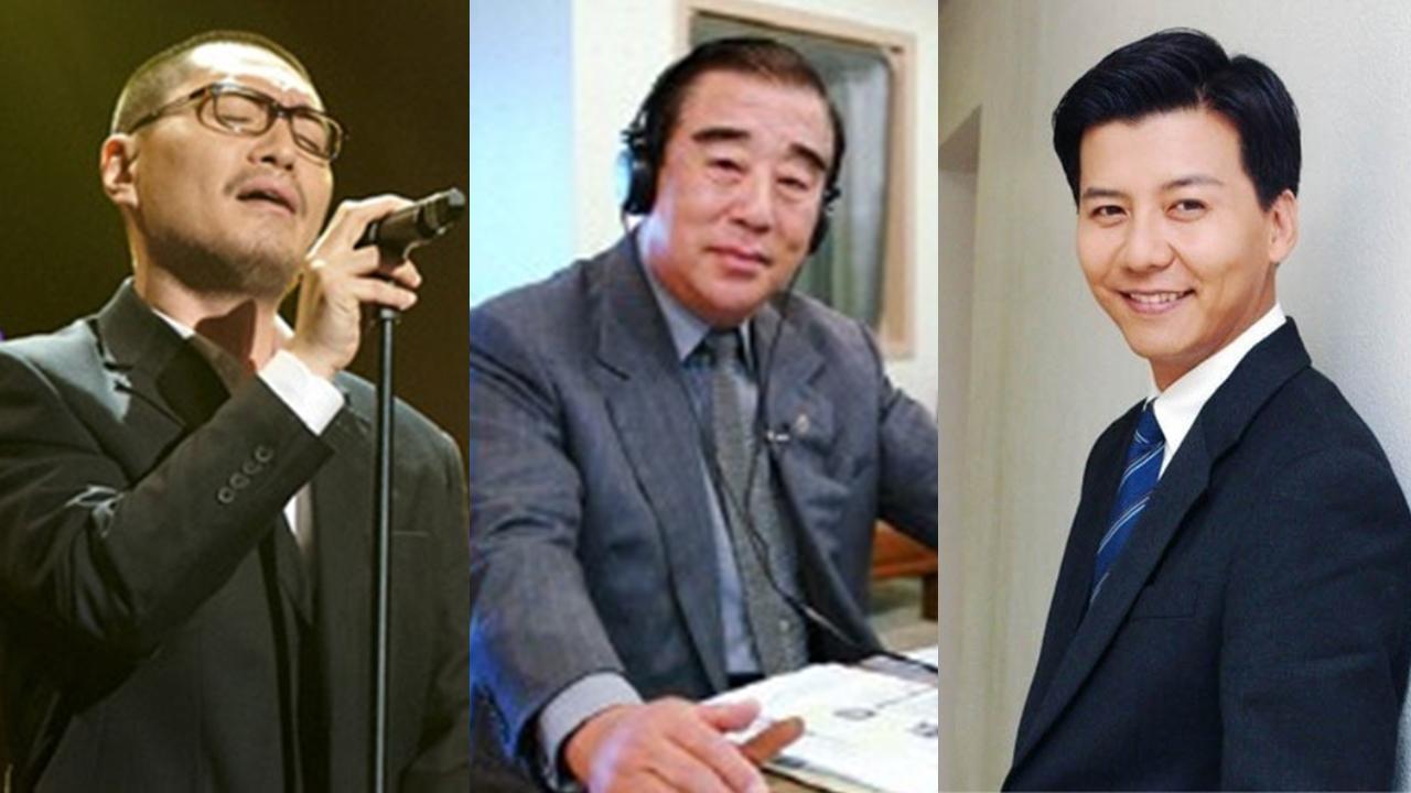 '1세대 스타 아나운서' 임택근 별세...아들 임재범·손지창 마지막길 배웅(종합)
