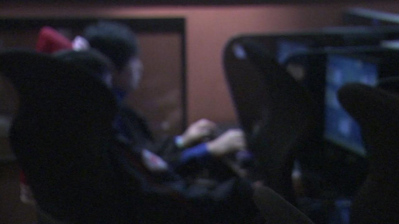 전국 PC방 21만 대를 '좀비 PC'로...네이버 검색어 조작