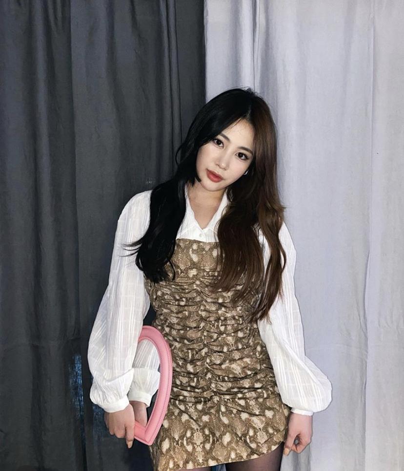 """박지민, 성희롱 악플러에 일침 """"그냥 덜 자란 애"""""""