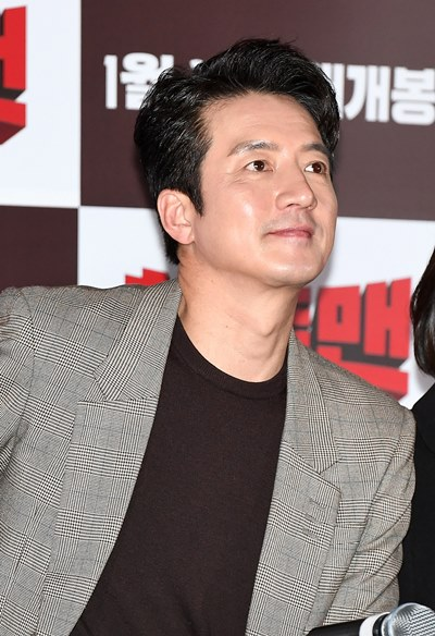 """'히트맨' 정준호 """"'SKY캐슬' 이지원, 대성할 배우"""""""