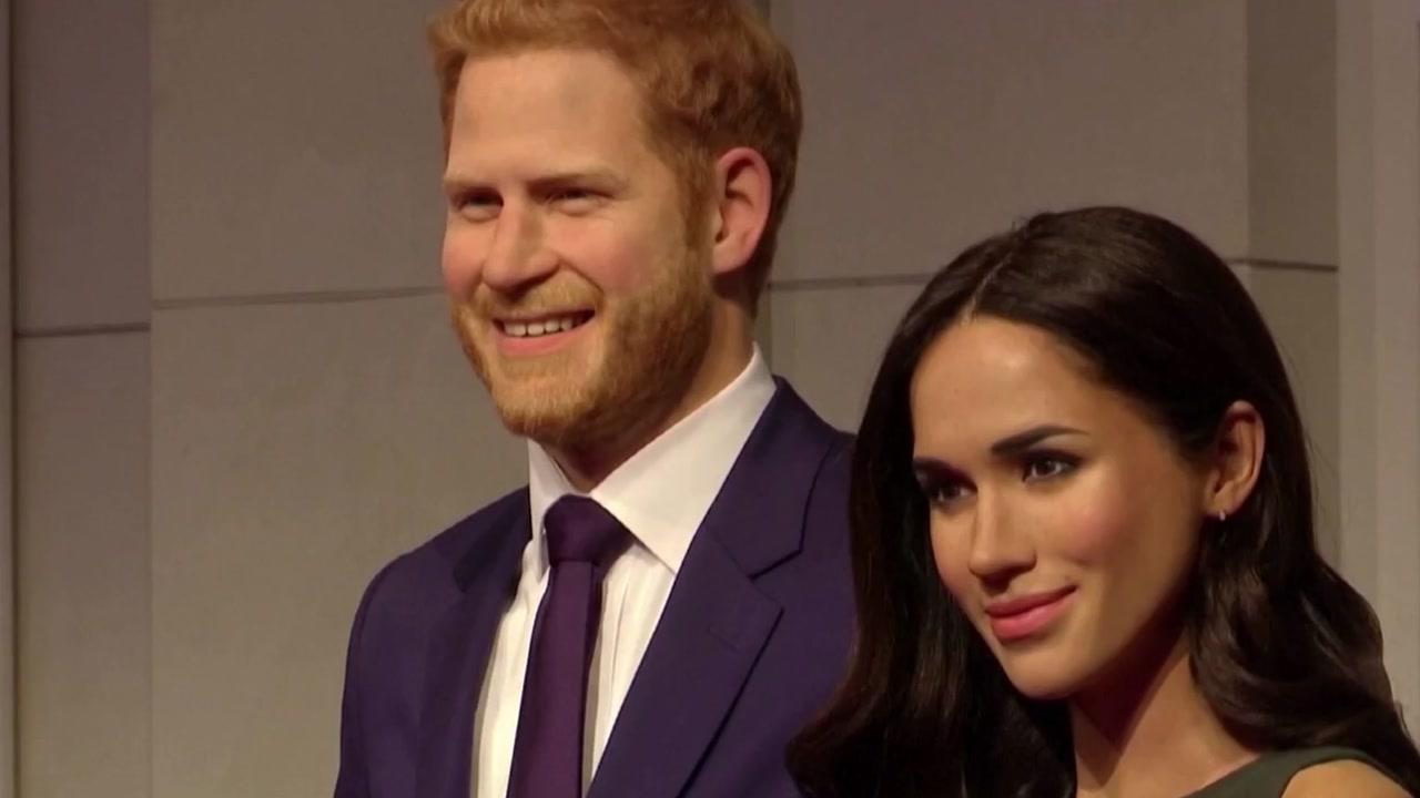 英 여왕, 해리 왕자 부부 '독립선언' 수용...재정적 독립 관건