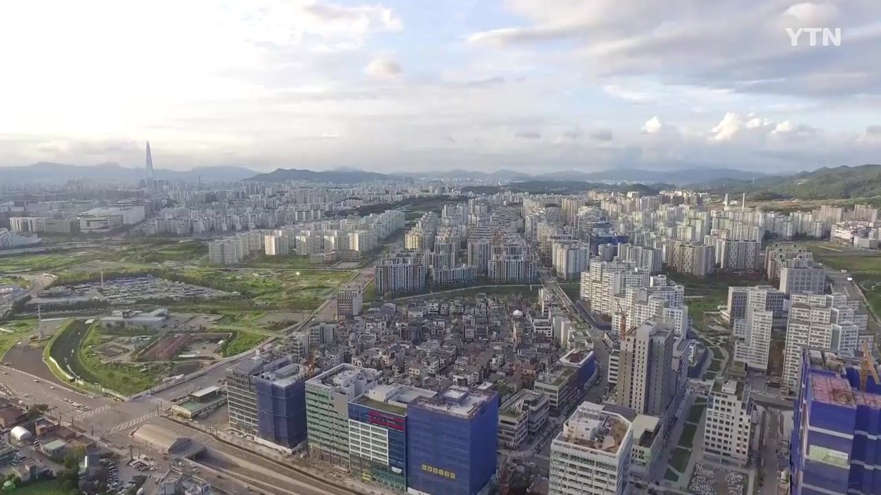 청년 IT 창업, 성남으로 오라!