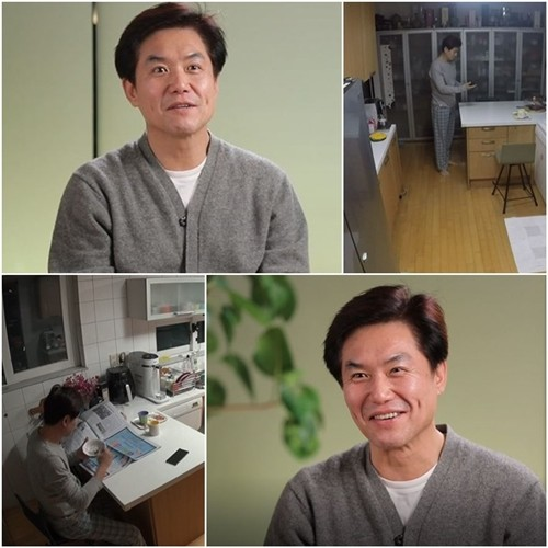 """이재용 아나, '모던 패밀리' 합류...""""10년차 재혼 라이프 공개"""""""