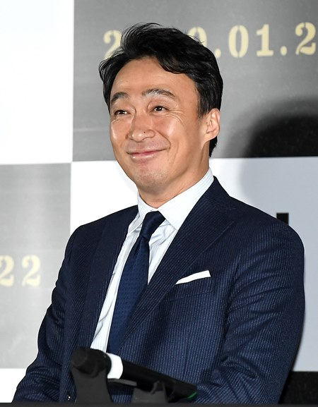 """'미스터 주'·'남산의 부장들' 이성민 """"영화가 다양해야..."""""""