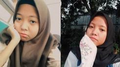 인니서 헤어졌던 16살 쌍둥이 자매 트위터로 만나