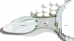 〔안정원의 건축 칼럼〕 이탈리아 베르가모 지역의 산펠레그리노 플래그십 팩토리 2