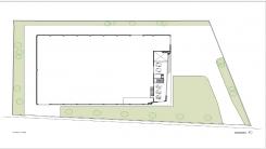 〔안정원의 건축 칼럼〕 단순하면서도 세련된 디자인이 돋보이는 공업용 창고 건축 2