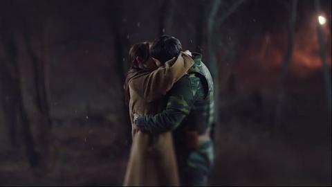현빈·손예진 재회 뒤 눈물의 이별 키스...'사랑의 불시착' 11.5%