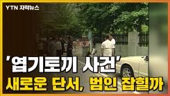 [자막뉴스] '엽기토끼 사건'의 새로운 단서...범인 잡힐까?