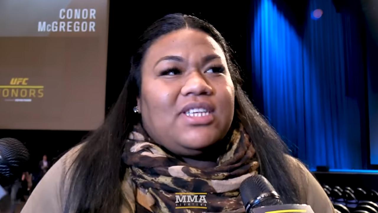 UFC 대표, 절도범 제압한 상점 여직원에게 일자리 제안