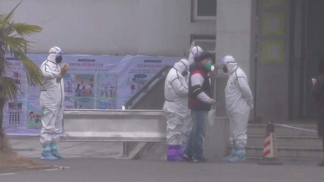 '신종 코로나' 중국 전역 확산...확진자 300명 넘어서