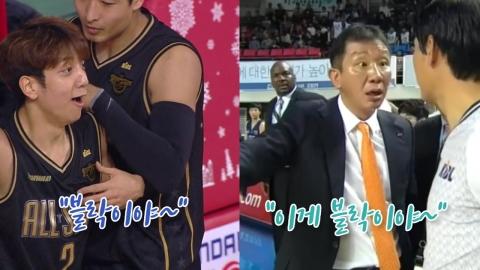'실력도 예능감도 만점' 새 흥행 키워드 허웅-허훈 형제