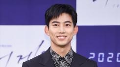 """'더게임' 옥택연 """"전역 후 복귀작 부담 크지만...꼭 해야겠다 생각"""""""